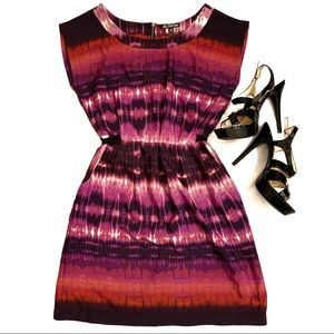 BeBop Tie Dye Dress